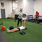 Athletic Performance Training Center