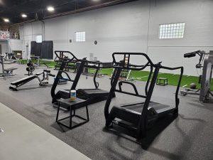 Athletic Performance Training Center